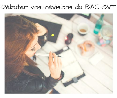Revisions bac svt