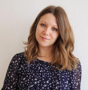 Mathilde Martin professeur particulier de SVT